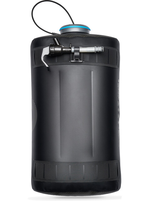 Hydrapak Expedition Vattenbehållare 8,0l Black